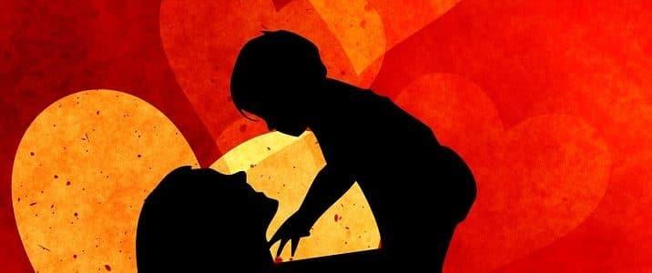 De l'importance de la petite enfance sur le développement et la personnalité.
