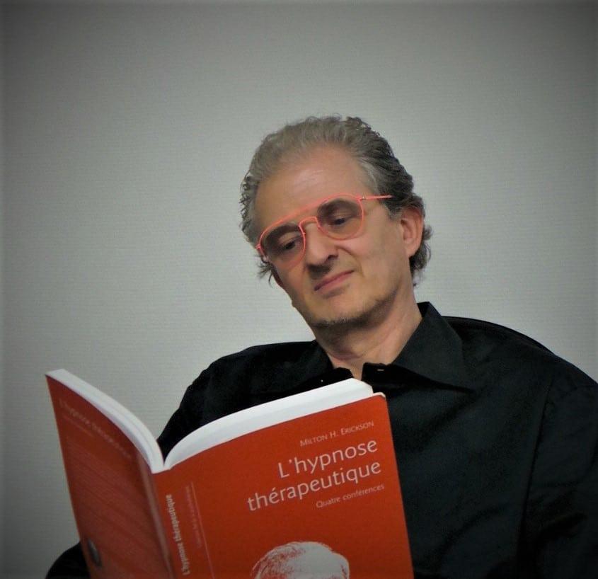 Olivier Aron Hypnose Thérapeutique