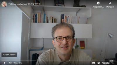 Vidéo Hypnose Strasbourg